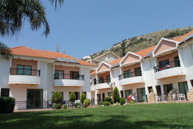 Appartementen Kotzias - appartementen