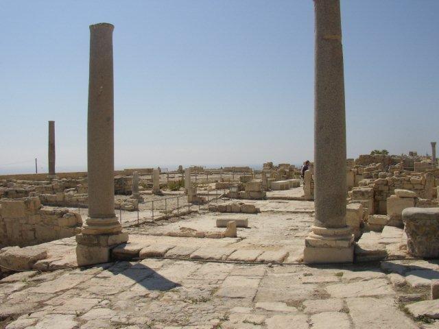 Fly-drive Kykkos - Kourion