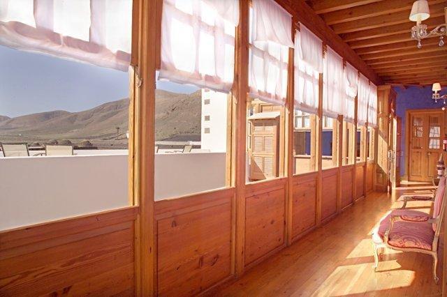 Hotel Casona de Yaiza - galerij