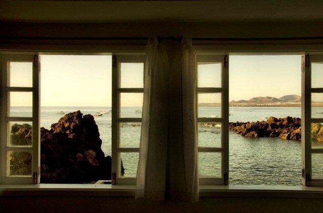 Casita La Marea - uitzicht