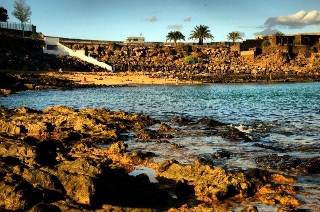 Casita Oceano - strand