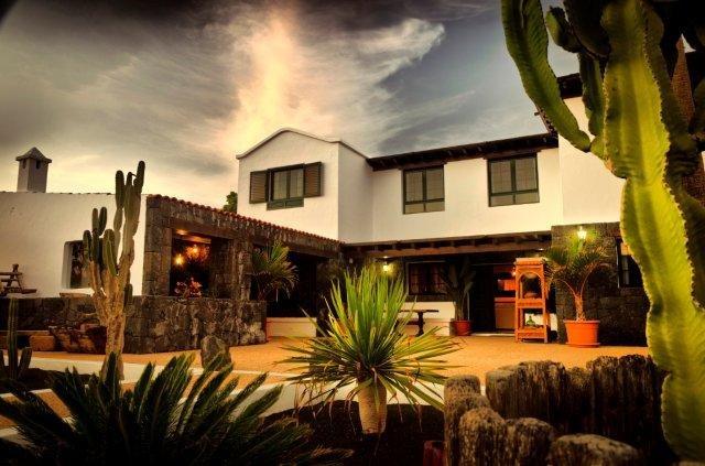 Villa Casa Perdomo
