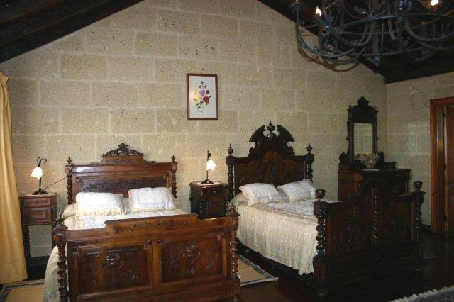 Hotel Senderos de Abona - hotelkamer