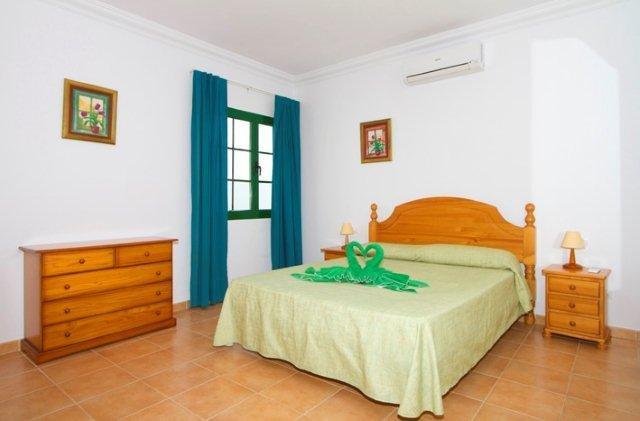 Villa Brisa Marina - slaapkamer