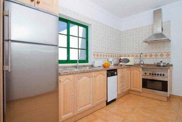 Villa Brisa Marina - keuken