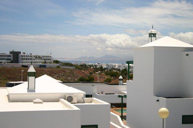 Villa Brisa Marina - ver zeezicht