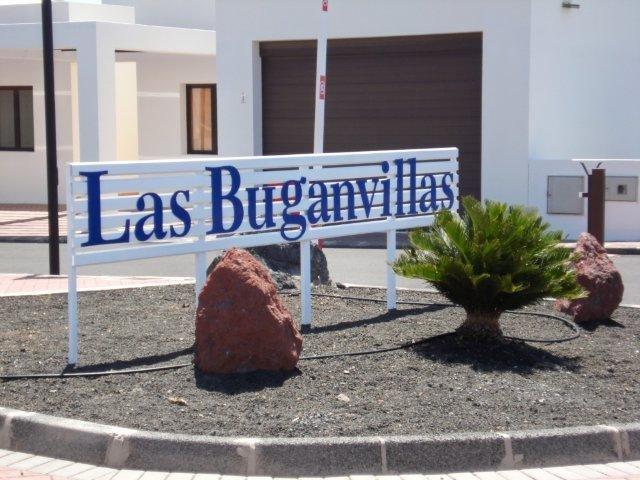 Villa Buganvillas