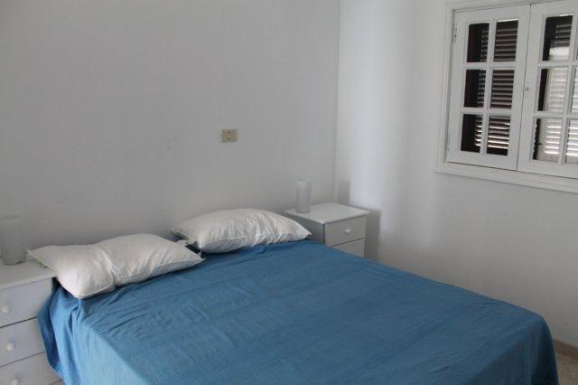 Casita Oceano III - slaapkamer