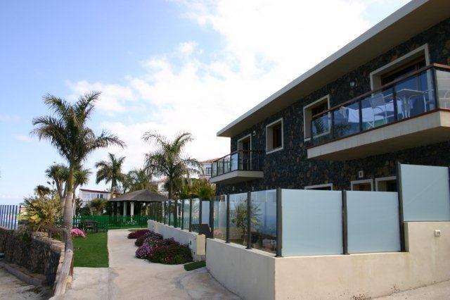 Appartementen San Diego - appartement