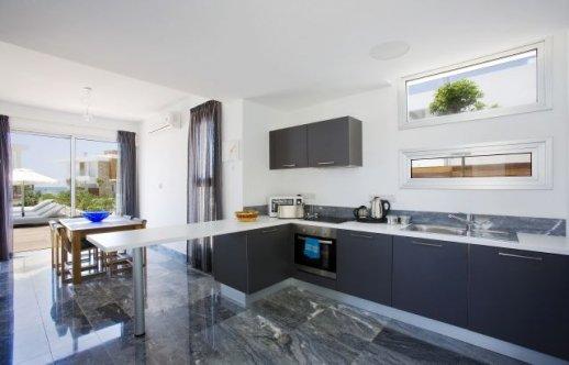 Villa Paradise Cove - keuken