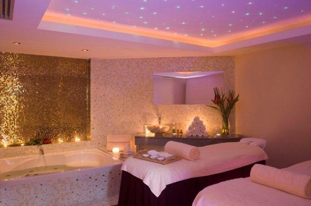 Hotel Asimina suites - spa
