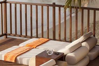 Hotel Londa - balkon