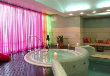 Hotel Londa - spa