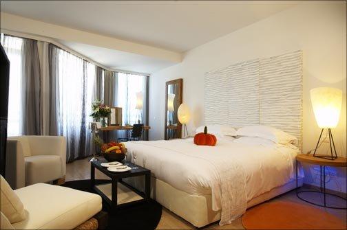 Hotel Londa - hotelkamer deluxe