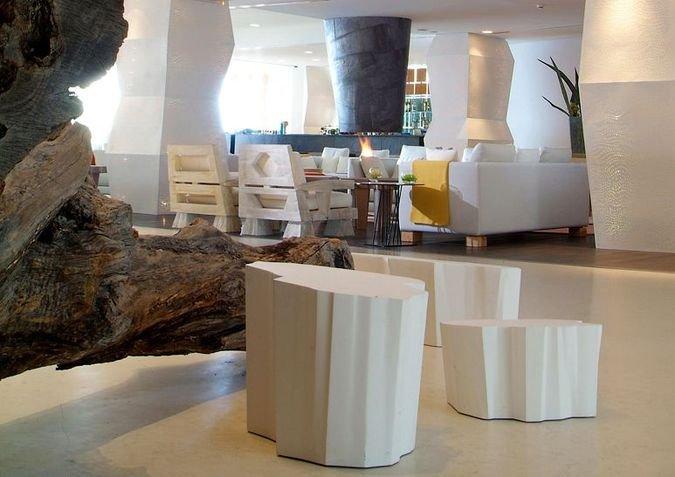 Hotel Londa - lounge