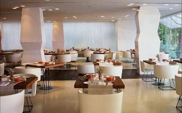 Hotel Londa - restaurant