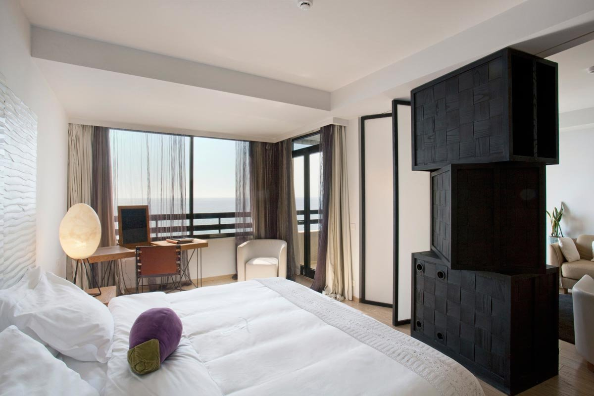 Hotel Londa - hotelkamer suite