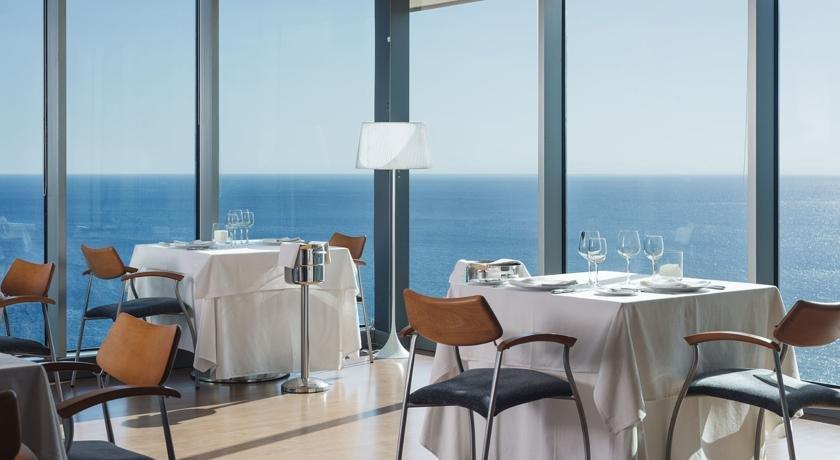 Arrecife Gran Hotel - restaurant