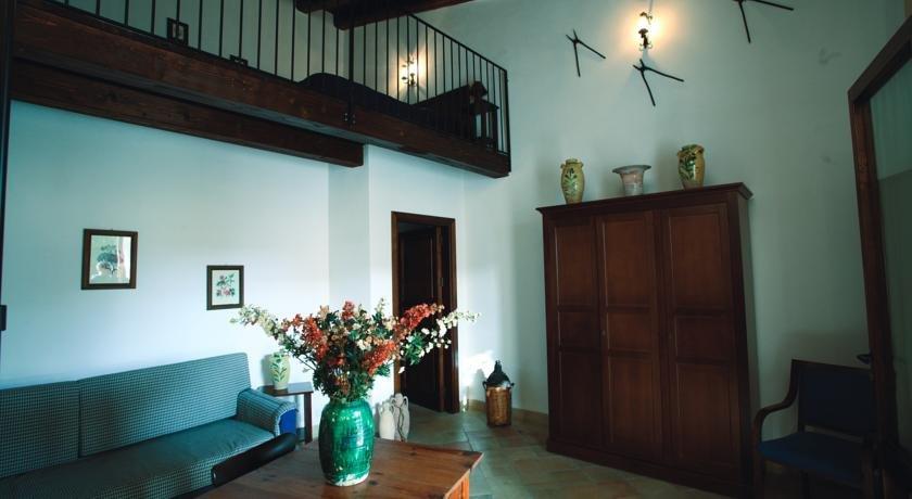 Hotel Case di Latomie