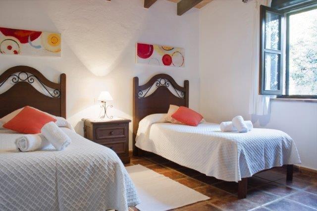 Villa Can Just - slaapkamer 2