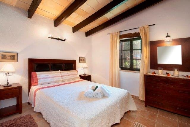 Villa Coster de Puig - slaapkamer 1