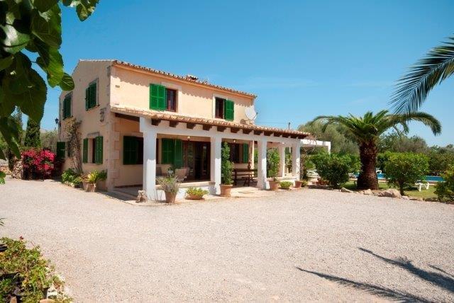 Villa El Pontarro - villa