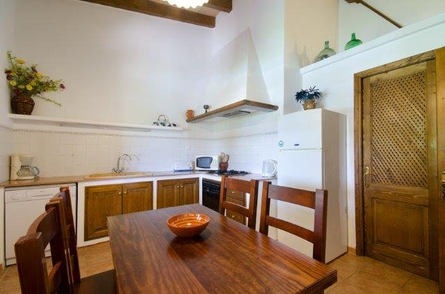Villa Can Daniel - keuken
