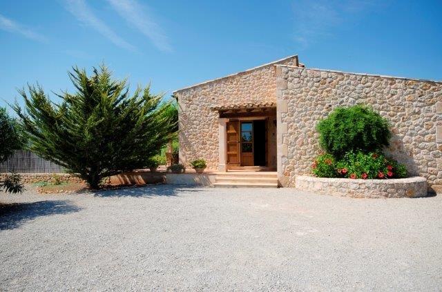 Villa Can Daniel - villa