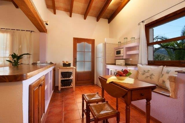Villa Can Pedro - keuken