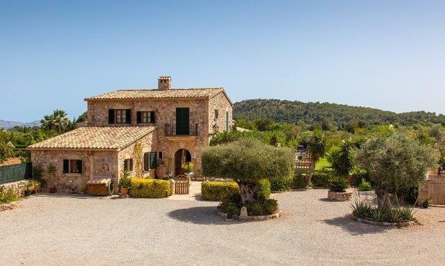 Villa Toni Mosca - villa