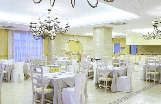 Hotel Lindian Village - restaurant