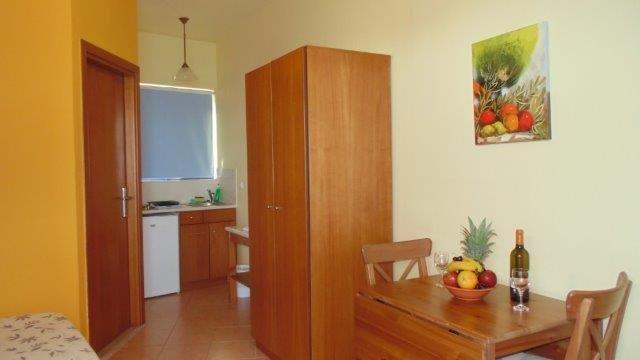 Appartementen Paraktio - studio