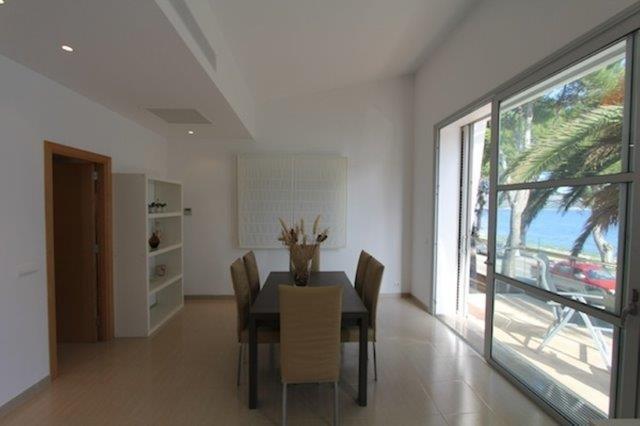 Appartement Esperanza - woonkamer