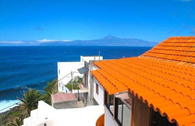 Villa Vanagand - uitzicht