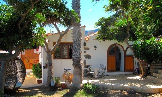 Villa Vanagand - huisje
