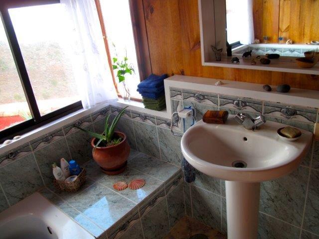 Villa Vanagand - badkamer