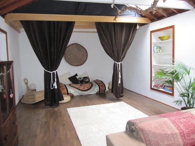 Villa Vanagand - slaapkamer
