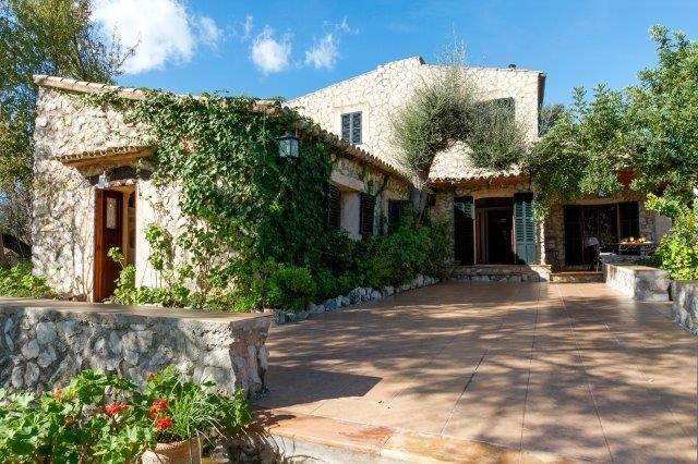 Villa Can Noguera - villa