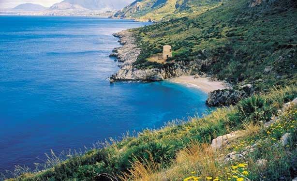 Hotel Mahara - Sicilie