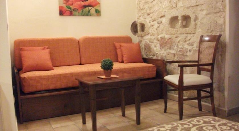 Hotel Artemisia - studio