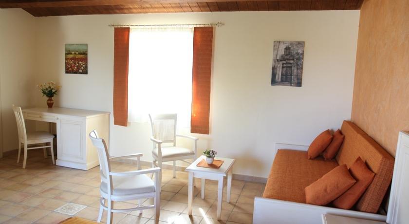 Hotel Artemisia -studio