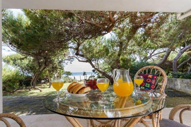 Bijzondere accommodaties Villa Playa de Muro in Port Alcudia (Mallorca, Spanje)