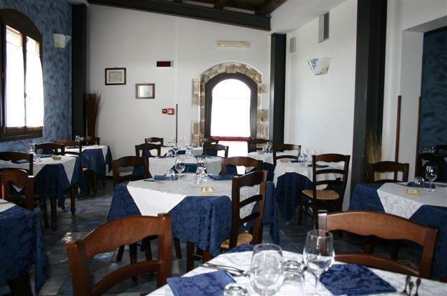 Hotel Corte del Sole - restaurant
