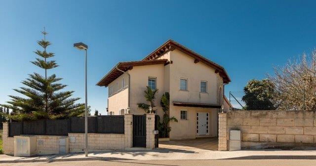 Villa Son Font Muro - villa