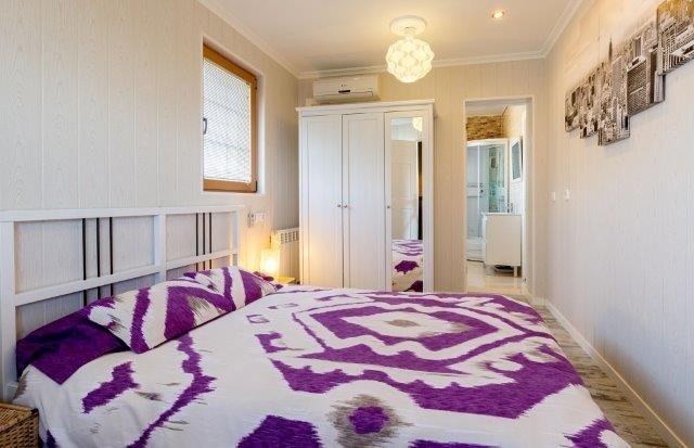 Villa Son Font Muro - slaapkamer