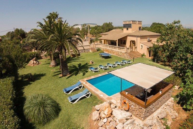Villa Ferrera - villa