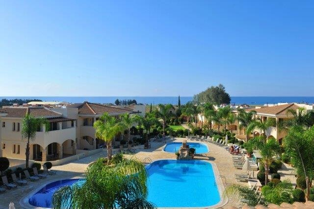 Appartementen Aphrodite Sands - resort