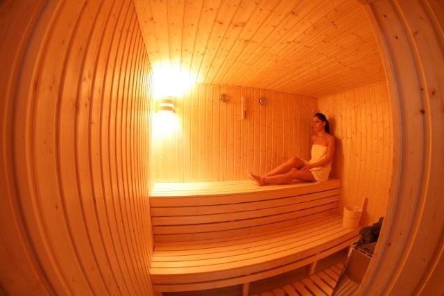 Appartementen Aphrodite Sands - sauna