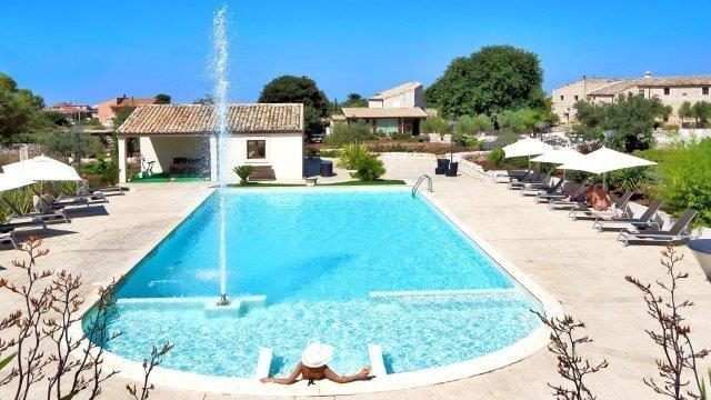 Bijzondere accommodaties Hotel Artemisia in Ragusa (Sicilië, Italië)