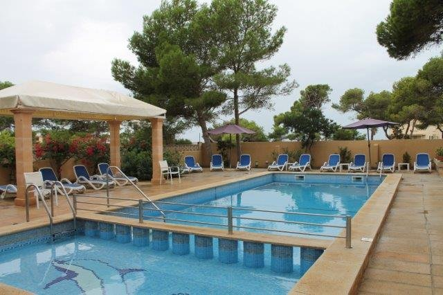 Bijzondere accommodaties Appartementen Andres in Colonia de Sant Jordi (Mallorca, Spanje)